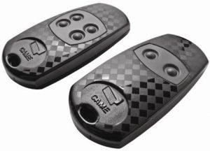 CAME Gate Remote Controls